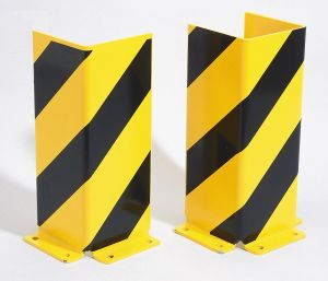 Traffic Line - Pallet Racking Protectors