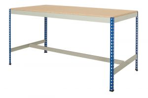 T Bar Workbench