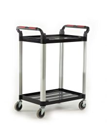 2 Shelf Trolleys