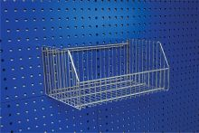 Bott Cubio Wire Basket for Perfo Panels