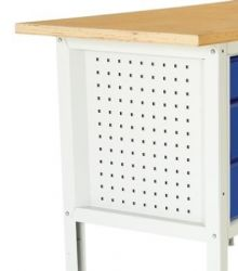 Bott Verso Framework Bench Perfo End Panel